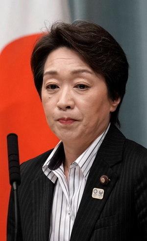 Ministra da Japão acredita que é possível realizar Olimpíada a qualquer custo