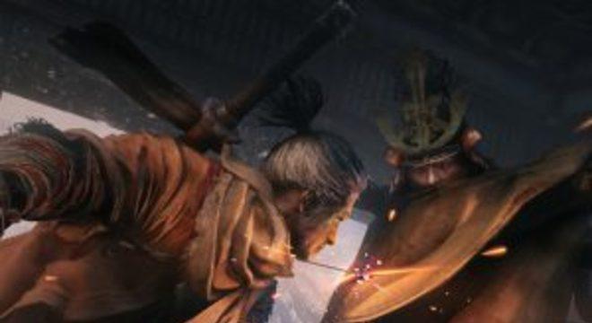 Sekiro: Shadows Die Twice ganha novos recursos em atualização gratuita