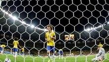Sete anos do 7 a 1: Relembre a derrota do Brasil para Alemanha