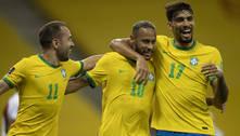 Com volta de atletas da Inglaterra, Tite convoca seleção brasileira