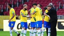Veja quais jogadores poderiam deixar a seleção brasileira mais forte
