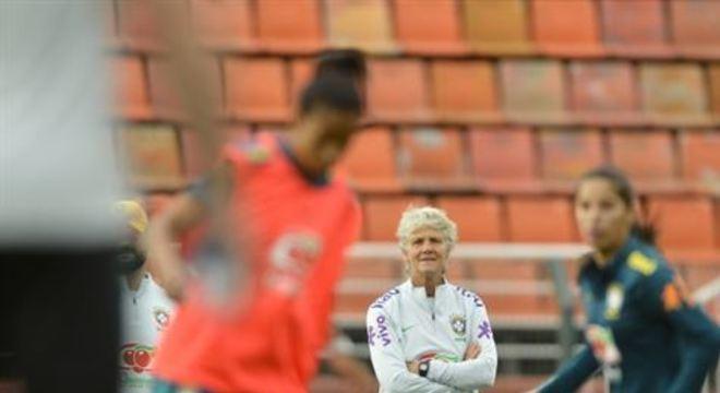 Seleção feminina de futebol enfrentará a Inglaterra, no dia 5 de outubro, e, três dias depois, jogará contra a Polônia