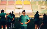 A seleção feminina de futebol faz os últimos ajustes antes da estreia diante da China, no Miyagi Stadium, pelosJogos Olímpicos Tóquio 2020. O Brasil vai em busca da inédita medalha de ouro, para coroar uma geração de talentos históricos, principalmente comMarta e Formiga