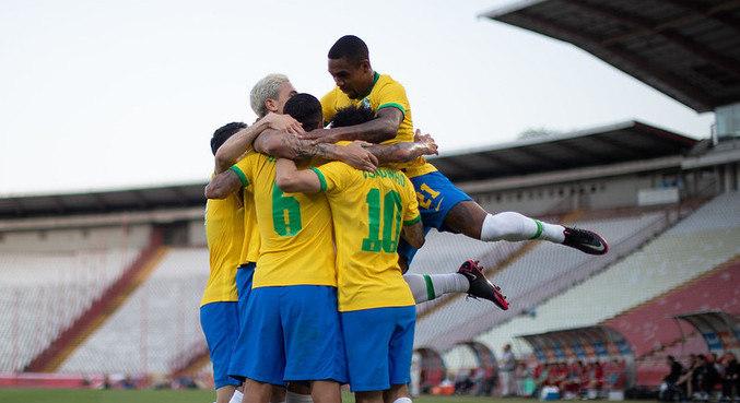 Seleção estreia em 22 de julho, contra Alemanha, na reedição da final da Rio 2016