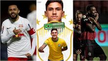 Gerson, Pedro e Claudinho: veja os convocados para a seleção olímpica