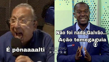 Veja memes da classificação do Brasil à final do futebol nas Olimpíadas