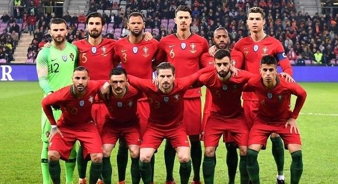 198ae8ae3e Seleção portuguesa está definida para a disputa da Copa do Mundo