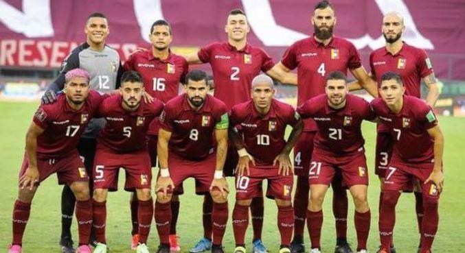 Venezuela será a primeira adversária do Brasil na Copa América