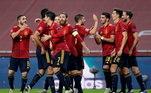 5º - EspanhaValor - R$ 3,3 bilhões