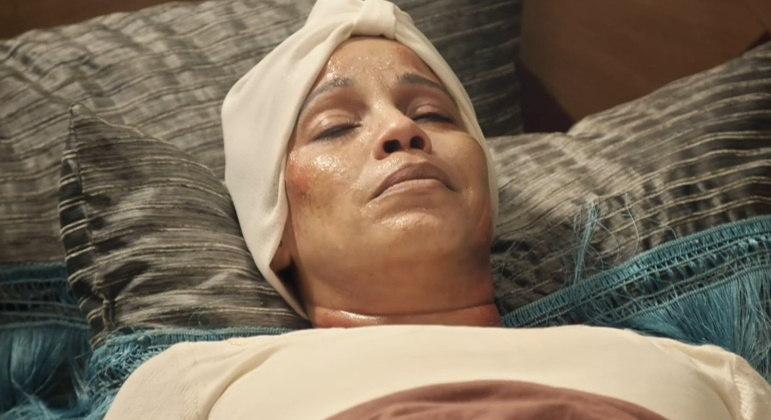 Os egípcios raspavam a cabeça justamente para evitar os insetos