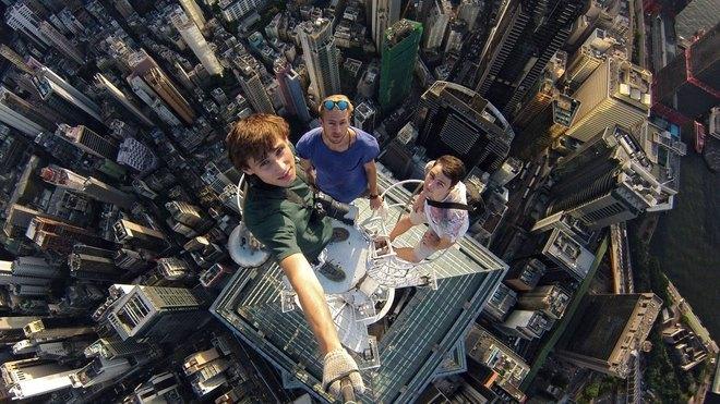 De acordo com a pesquisa, a Índia foi o país em que mais pessoas morreram por uma selfie, com 176 acidentes