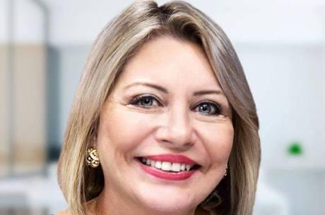 Senadora Selma Arruda (PSL), que teve mandato cassado