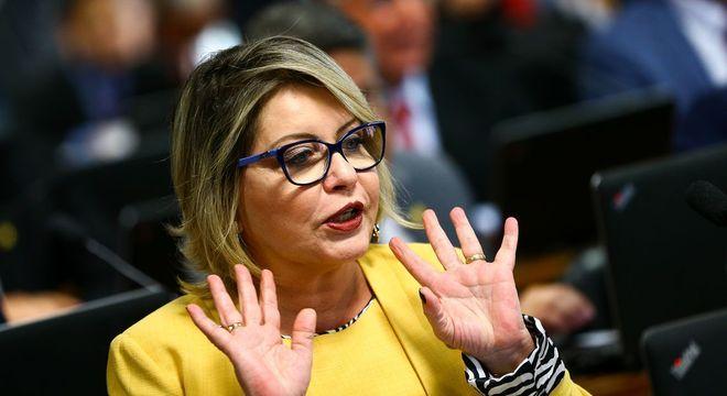 Selma Arruda teve mandato cassado pelo TSE