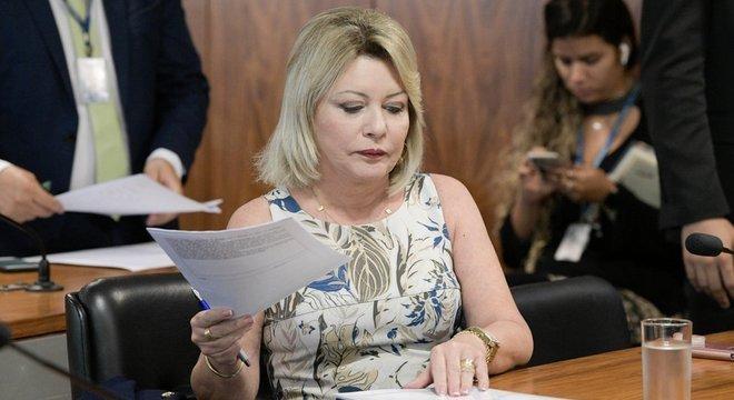 A senadora Selma Arruda (Pode-MT) diz que os projetos não miram em Lula, e sim impunidade