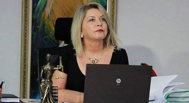 Na época em que ela era juíza da Vara Contra o Crime Organizado de Cuiabá