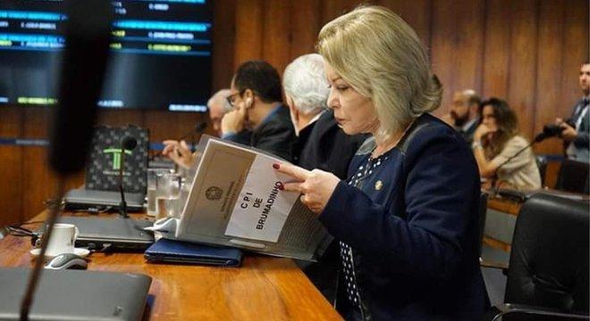 Para a senadora, cassação de sua chapa foi irresponsável: 'Parecia que estavam cassando um síndico de condomínio. Eles não consideraram a supremacia da vontade popular, que é um princípio do direito eleitoral'