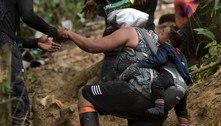 Corpos de 10 possíveis migrantes são encontrados no Panamá