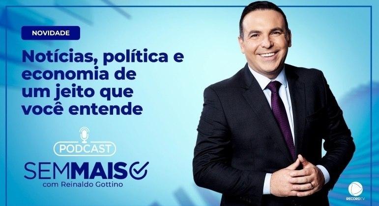 Reinaldo Gottino estreia podcast sobre política e economia na próxima segunda (5)