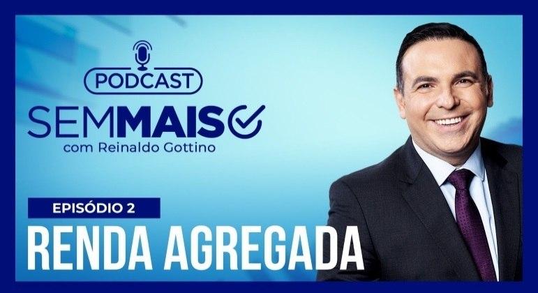 Reinaldo Gottino fala sobre os problemas econômicos já enfrentados pelos brasileiros