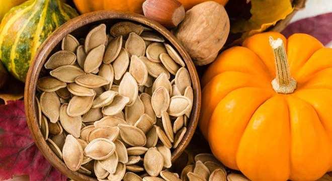 Semente de abóbora - Lista de benefícios, como preparar e consumir