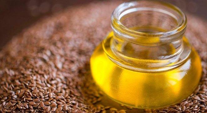Sementes de linhaça são ricas em ômega-3, um ingrediente que pode faltar numa dieta vegana