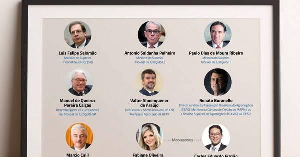 Seminário vai discutir recuperação judicial sob impacto da pandemia