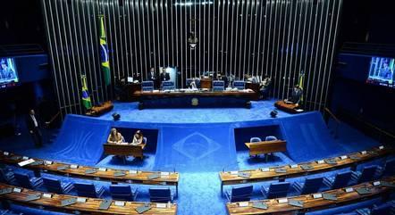 PEC 110/2019 tramita no Senado