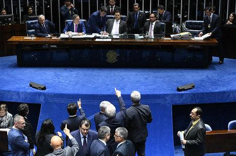 Plenário do Senado aprova MP da Liberdade Econômica