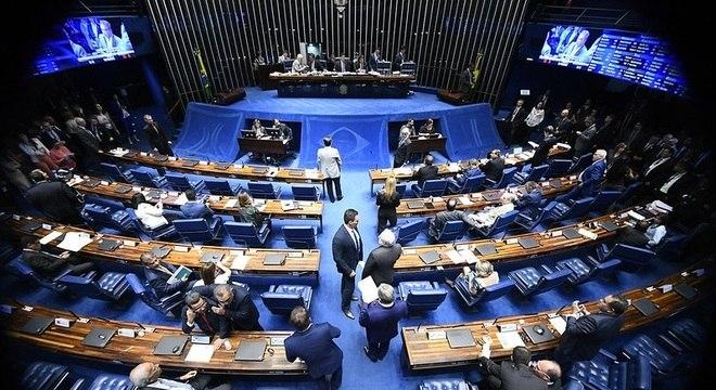 Senado aprova destaque para trabalhadores em atividades perigosas