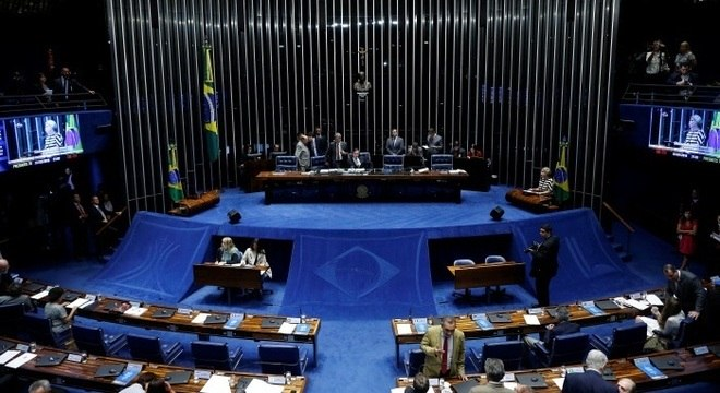 Senado deve manter a eleição secreta para presidência da Casa