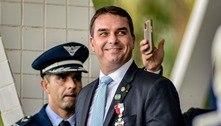 Defesa de Flávio Bolsonaro quer ser ouvida em ação sobre 'rachadinhas'