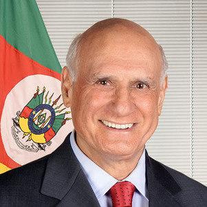 Senador Lasier Martins