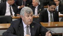 Luiz Carlos Heinze assume vaga de Ciro Nogueira na CPI da Covid