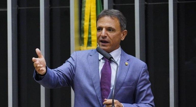 O relator da proposta do Orçamento 2021, senador Marcio Bittar