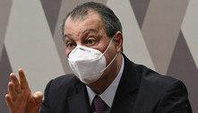 'Não tem governo que não errou na pandemia', diz senador Omar Aziz