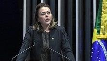 Senadora Leila Barros se filiará ao Cidadania nesta quinta-feira