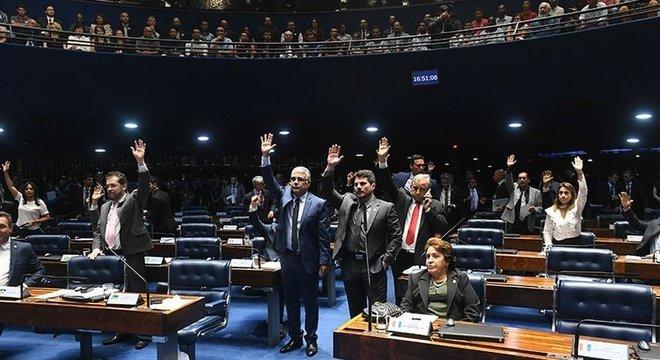 Projeto foi aprovado pelo Senado e segue para aprovação presidencial