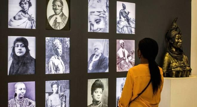 Museu no Senegal mostra a importância da África para a sociedade moderna