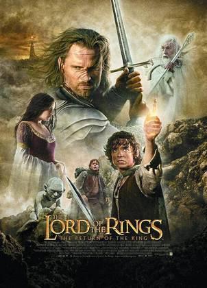 A trilogia foi filmada continuamente por um ano e meio na Nova Zelândia, terra natal do diretor responsável, Peter Jackson