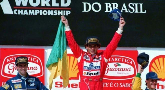 Desde 1972, o Brasil sempre organizou seu GP de Fórmula 1. Em 2020, não