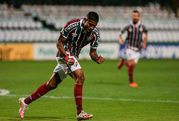 SENSAÇÃO: Otávio Trindade, repórter - O Fluminense, contudo, pode fazer uma boa campanha, se tornando a sensação do campeonato, principalmente se utilizar bem a sua base.