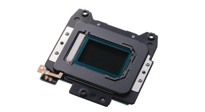 Este é o sensor que as câmeras Nikon D3200 carregavam e tinham 24,2 megapixels