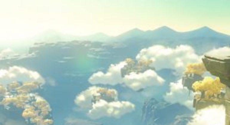 Sequência de Zelda: Breath of the Wild aparece em novo trailer na E3