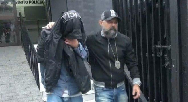 Homem sequestrado tem passagem por tráfico de drogas