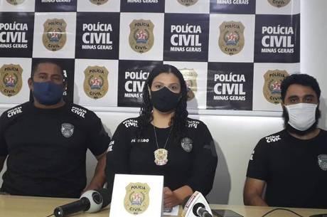 Polícia Civil indicia suspeito de sequestrar mulher e filho