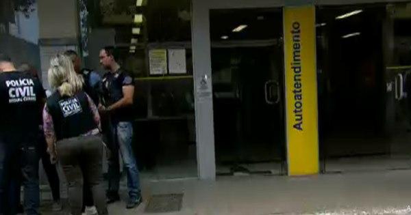 Gerente de banco e família são sequestrados em Matozinhos (MG) - R7