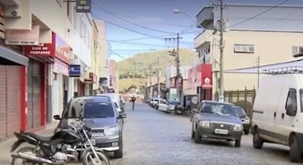 Sequestro aconteceu após tentativa de assalto em MG
