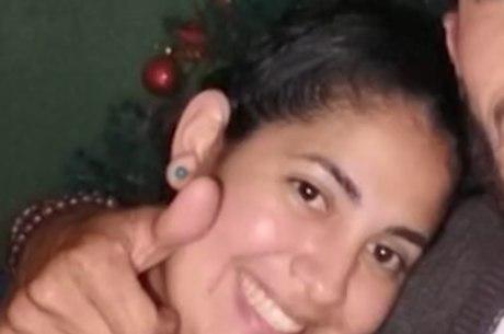 Corpo da jovem foi enterrado nesta quinta-feira (15)