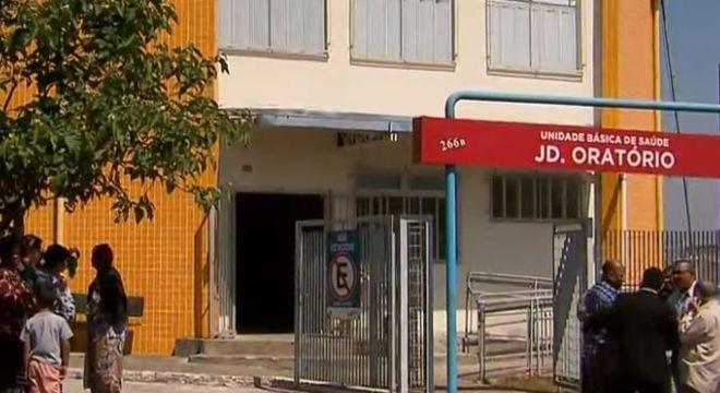 Médico é sequestrado em posto de saúde em Mauá na grande SP