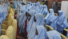 Nigéria anuncia liberação de 279 adolescentes sequestradas